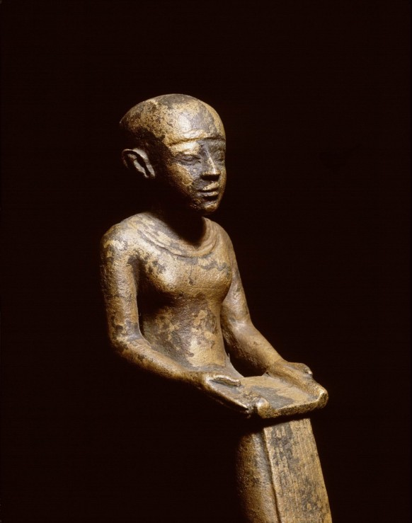 Who was imhotep and more rbg communiversity message 2 for Imhotep architecte