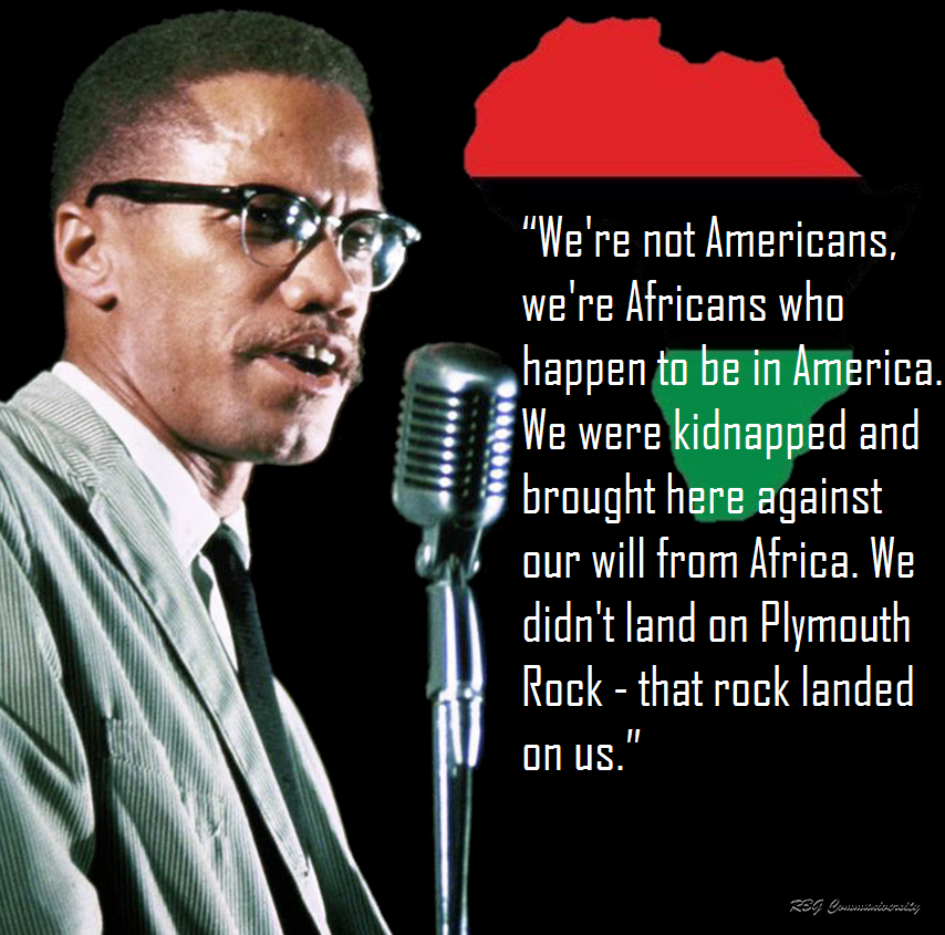 historicalviews african nationalists