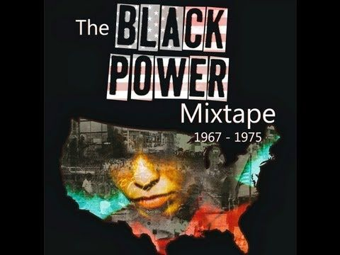 BLK POWER MIX TAPE