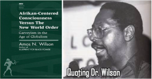 dr wilsonACC