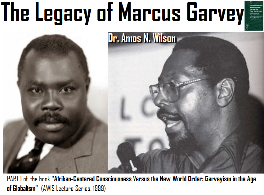 garveyism Garveyism is an aspect of black nationalism that refers to the economic, and political policies of unia-acl founder marcus garvey the ideology of garveyism centers.