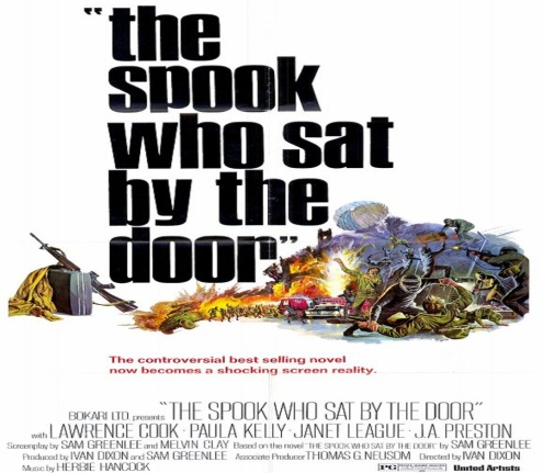 Spookwhosatbythe door film