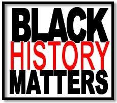 blk history matters