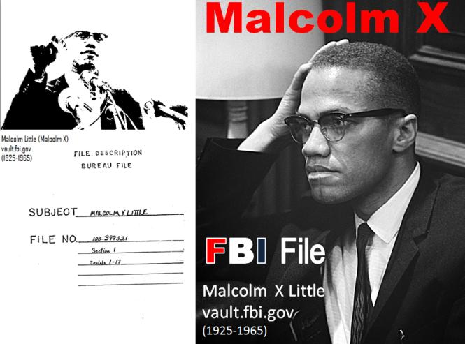 Malcolm Little (Malcolm X)2