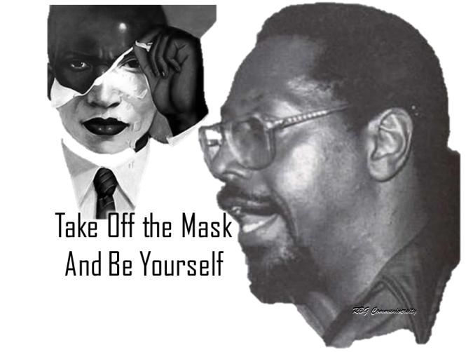 rbg say take off the mask