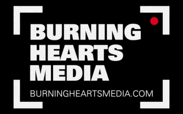 burning heart media