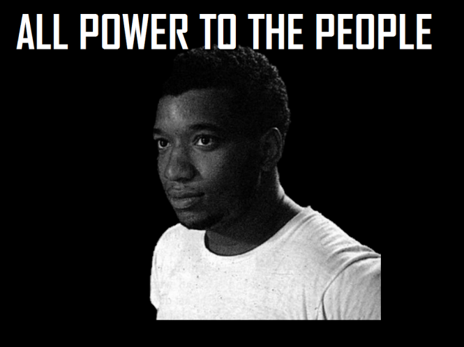 RBG| Remembering Fred Hampton Sr.
