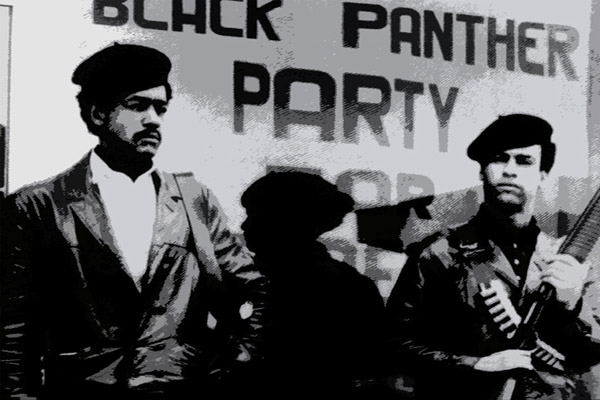 an analysis of the black panther party The black panther party was founded in oakland, california, in 1966 from its  beginnings  capitalist system and with class-based analyses.
