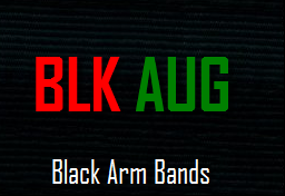 BLK AUGARM BAND