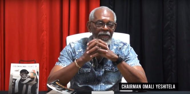 The Deepening Crisis of Imperialism_Chairman Omali Yeshitela
